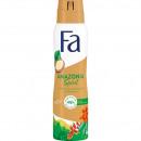 Fa deodorant spray 150ml Amazonia Spirit