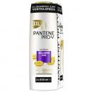 Pantene Shampoo 2x500ml Volume Pur