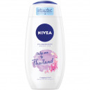 wholesale Drugstore & Beauty: Nivea Shower 250ml Take Me To Thailand