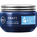 Nivea Hair Gel Styling Cream Men 150ml