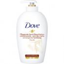 wholesale Drugstore & Beauty: Dove liquid soap 250ml Silk