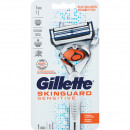 Maszynka do golenia Gillette SkinGuard Sensitive F