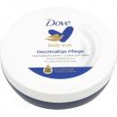 Dove Cream Intensief 150ml in de smeltkroes