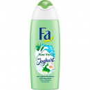 wholesale Drugstore & Beauty: Fa Shower 250ml Yoghurt Aloe Vera