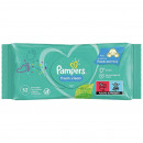 Pampers Feuchttücher Fresh Clean 52er