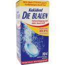 mayorista Salud y Cosmetica:Kukident 104er The Blue