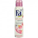 wholesale Toiletries: Fa Deospray 150ml N & P Roseblossom
