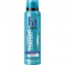 Fa dezodor spray 150ml Men Comfort Dive