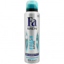 Fa Deospray 150ml Hommes Fresh & Pure