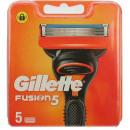 Gillette Fusion 5er blade