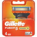 Gillette Fusion Power 4er blade