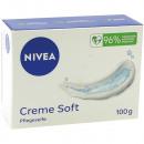 Nivea Soap 100gr Cream Soft