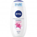 wholesale Drugstore & Beauty: Nivea shower 250ml flower magic