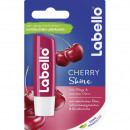 mayorista Salud y Cosmetica: Labello cuidado de  los labios de cereza 4,8 g Shin