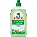 Frosch Spül-Lotion 500ml Aloe Vera