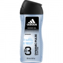 Pulse 2in1 Adidas Dusch 250ml dinamica