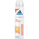 ingrosso Sport & Tempo Libero: Adidas Deodorante  Spray 150ml donna adiPower