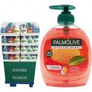 Jabón líquido Palmolive 300ml 144 pantalla de mezc