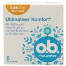 mayorista Salud y Cosmetica:8er Obtampons PocketPack
