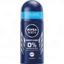 Nivea deodorant rollers Men 50ml Bescherm Care