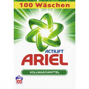 Ariel Washing  Powder 100WL 6,5kg Regular
