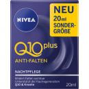 Nivea Visage Q10 + Anti-Wrinkle Night Care 20ml