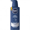 Nivea MEN Body Aftershave Lotion 240ml