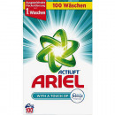 wholesale Laundry: Ariel Washing  Powder 100WL 6,5kg Febreze
