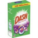 Dash waspoeder 6,5 kg Kleur Fresh