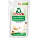 Frosch mandulavirág textilöblítő 1l