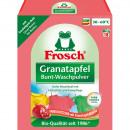 Frosch Waschpulver 18WL Granatapfel