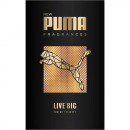 ParfumPuma EDT 50ml Live Big