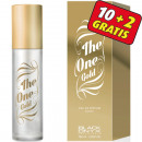 Parfum Black Onyx 100ml The One Gold vrouwen