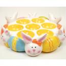 Luxury Mega egg holder XL 21x6,5cm for 7 eggs