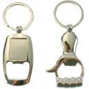 ingrosso Articoli da Regalo & Cartoleria:silver Openers 10x4cm
