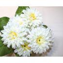 grossiste Décoration: Bouquet 40x25x10cm  complet, programme avec sept tê