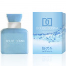 Parfum Black Onyx 100ml Dolce Donna Light Blue wom