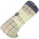 wholesale Houshold & Kitchen: Crockery 10 pieces  per 45x70cm 100% coton