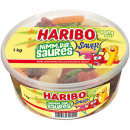 Food Haribo  Runddose Take a Saures 1kg