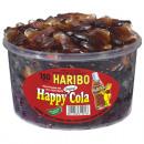 wholesale Food & Beverage: Food Haribo cans  Happy Cola 150 pieces MHD 03/1