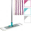 groothandel Reinigingsproducten: Floor Cleaning Set  3 delen 3 kleuren geassorteerd