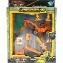 wholesale Toys: Spielset  Construction  worker XL 9-teilig ...