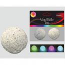 mayorista Sets, cajas de herramientas y kits: 5cm bola del LED,  juego de 2!, Vinilo, RGB de colo