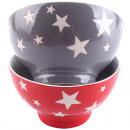 Star Design 13X7,5CM bol de céréales à partir ...