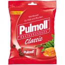 groothandel Zoetwaren: Eten Pulmoll 125g  bag Classic met suiker