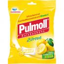 groothandel Zoetwaren: Eten Pulmoll 90g zak citroen