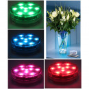 wholesale Batteries & Accumulators: LED light magic, plastic, 10 LEDs,