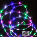 groothandel Lichtketting: LED buis, LED 40, multicolor,
