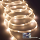 grossiste Chaines de lumieres: Tube LED, LED 40, blanc chaud,