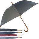 grossiste Bagages et articles de voyage: Umbrella 110cm  étage 4 couleurs assorti